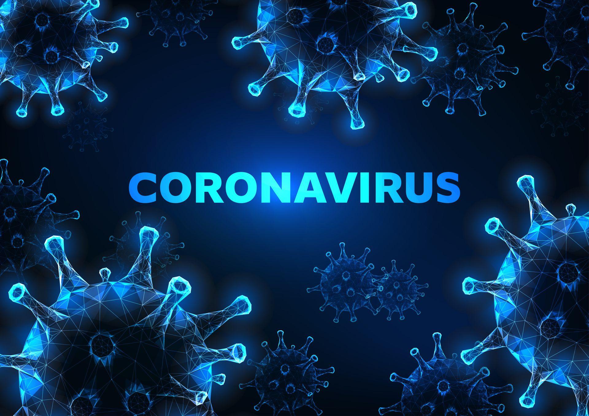 corona virus du 25/03/20